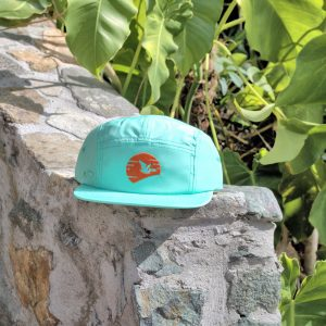 Runners Hat Mint