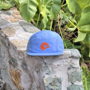 Runners Hat Periwinkle